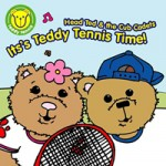 It's Teddy Tennis Time CD