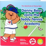 The Adventures Of Danny Bear Story Book