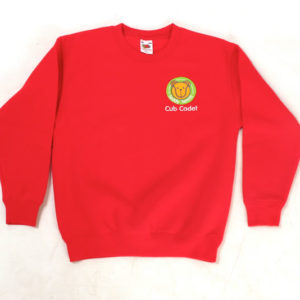 Children's Sweat Shirt